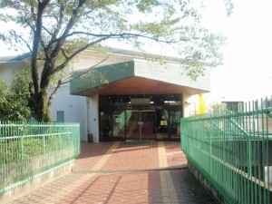 椿峰コミュニティ会館 別館の写真