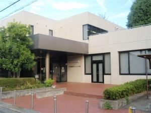 椿峰コミュニティ会館の写真